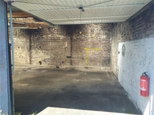 Garage te huur                     in 6061 Montignies-sur-Sambre
