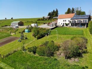 Cerfontaine (région): Trevi la Propriété vous propose cet exceptionnel ensemble immobilier de rapport comportant une habitation s