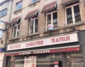 Bedrijfsvastgoed te huur                     in 6200 Chatelet