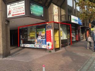 Bedrijfsvastgoed te koop                     in 6000 Charleroi