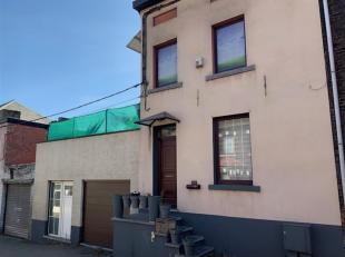 Dampremy l'immobilière Stillavati à le plaisir de vous présenter cette superbe et spacieuse maison avec toutes commodités