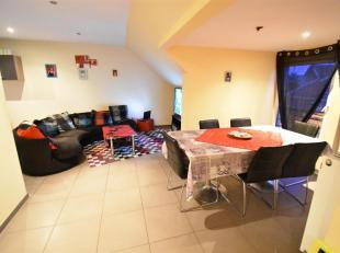 L'immobilière Stillavati à le plaisir de vous présenter un Superbe appartement de 98 m² situé au 3e étage comp