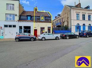 Sous Compromis.Nous vous proposons à la vente sur Mons - Centre (7000), cette coquette maison 3 façades rénovée avec go&uc