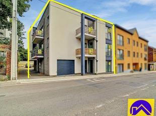 Sous Compromis.Nous vous proposons à la vente au sein la commune de Courcelles (6180), ce superbe immeuble de rapport 3 façades bâ