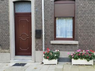 Maison 4 chambres et jardin, entièrement rénovée<br /> Située à proximité du centre de Jumet Gohyssart, bell