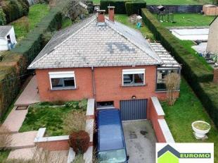 Huis te koop                     in 6150 Anderlues