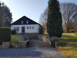Huis te koop in 5100 Wepion