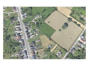 Terrain plat d'une contenant totale d'1 hectare 78 ares. Sans prescriptions urbanistiques particulières. - Partie à bâtir :1 Hecta