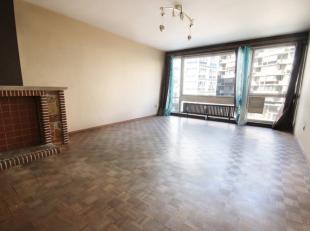 Appartement te koop                     in 6000 Charleroi