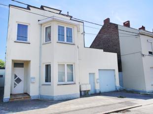 Appartement te koop                     in 6031 Monceau-sur-Sambre