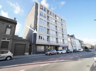 Appartement te koop                     in 6032 Mont-sur-Marchienne
