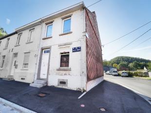 Huis te koop                     in 6040 Jumet