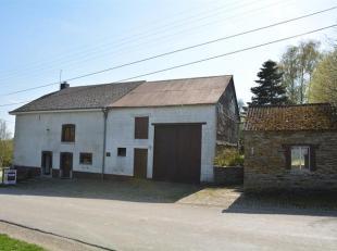 Huis te koop                     in 6661 Mont