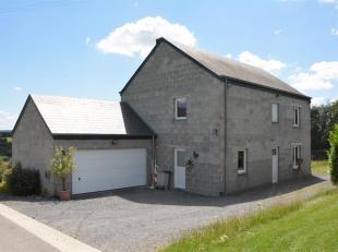 Huis te koop                     in 6680 Amberloup