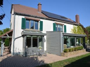 Huis te koop                     in 6792 Halanzy