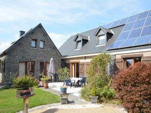 Huis te koop                     in 6640 Vaux-lez-Rosieres