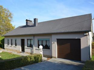 Huis te koop                     in 6700 Heinsch