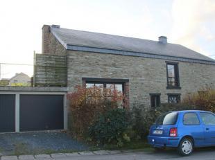 Huis te koop                     in 6800 Bras