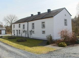 Huis te koop                     in 6970 Tenneville