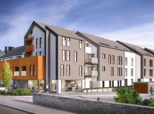Dans une r?sidence en construction, appartement tout confort et lumineux de 68 m?, avec balcon, parking et cave. Il se compose d'un hall, s?jour avec