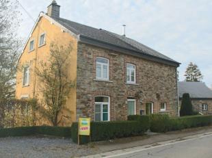Huis te koop                     in 6982 Samree