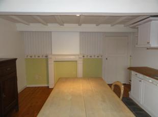 Huis te huur                     in 6680 Sainte-Ode