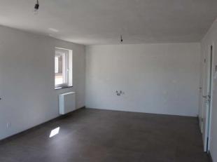 """Au centre ville de Bastogne, dernier appartement à vendre dans la nouvelle résidence """"L'Initiale"""", située rue des Petits Lutins."""