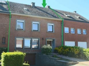 Très bonne maison en brique rouge, rénovée récemment et vendue pour sortie d'indivision . Peut être louée dan