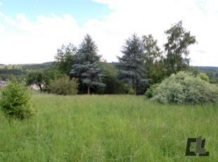 A vendre, dans le village de Petit-Thier, sur la commune de Vielsalm.