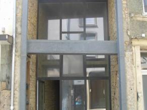 Bel immeuble à l'état de gros-oeuvre situé en plein centre d'Arlon qui a l'avantage de vous permettre de continuer le projet que