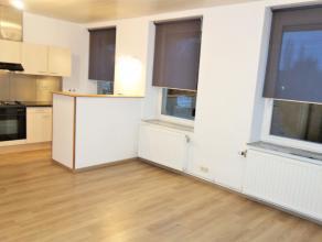 Appartement situé proche des commodités composé d'un séjour, une cuisine équipée. Ainsi qu'une chambre, une