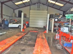 Garages te huur in provincie luxemburg hebbes & zimmo