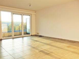 Appartement situé dans un quartier calme d'Arlon, proche des grands axes. Composé d'un hall d'entrée, un séjour et une cui