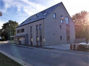 Appartement de standing à louer - Neufchâteau centre Résidence Neuve : Le Belvédère. Emplacement : à deux min