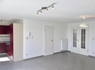 Honesty vous propose: À deux pas du centre de Bertrix, au dernier étage d'une toute nouvelle résidence familiale, cet appartement