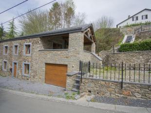 Honesty vous propose cette magnifique maison en pierre de pays situé dans un cadre idyllique. Cette splendide demeure bénéficie d