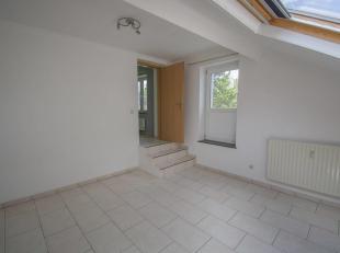 Très bien situé à 10 minutes de Libramont et ses facilités, voici un bon appartement 1 chambre, habitable immédiate