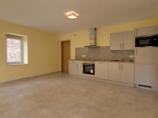 Appartement deux chambres situé à Rossignol, proche de toutes commodités. Cet appartement situé au 1ère étag