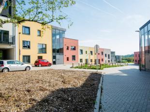 Het Eco-district van Sart Tilman, een andere manier om de stad te beleven. De wijk combineert zowel zachtheid van het leven en lokale diensten. Haar c
