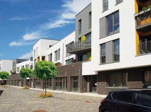 La Résidence Côté Jardins est idéalement située à deux pas du centre de Namur, à proximité imm&