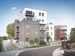Residence Frédéric bestaat uit 40 appartementen en 2 huizen.<br /> In de buurt van het stadscentrum (6 min. met de auto), biedt dit proj