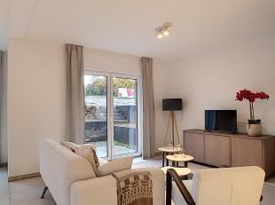Magnifique appartement 2 chambres de 82 m², à quelques kilomètres du centre-ville de Louvain-La-Neuve   COMPOSITION : hall, local t