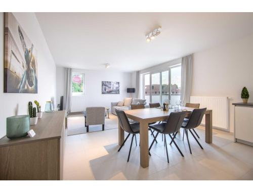 Appartement te koop in Beaufays, € 328.000