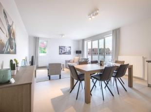 Beaufays is een van de mooiste plekken aan de rand van Luik. Het Complexe Clair de Lune combineert woningen en winkels. In totaal zullen 22 nieuwe app