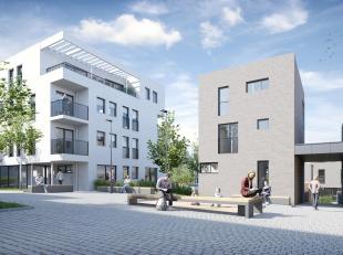 ECO-QUARTIER La Fontaine d'Omalus in Boncelles<br /> Thomas & Piron lanceert een nieuwe wijk in Boncelles, die 106 woningen zal omvatten (33 appar