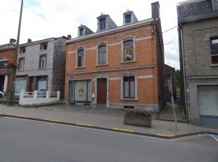 Antoineimmo - www.antoineimmo.be - 0471/67.44.61<br /> Dans le centre de Barvaux (DURBUY), à proximité de toutes commodités (gare