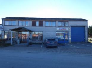 Bedrijfsvastgoed te koop                     in 6940 Barvaux-sur-Ourthe
