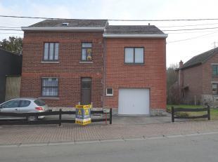 Antoineimmo - www.antoineimmo.be - 0471/67.44.61<br /> Maison d'habitation 4 chambres située dans un quartier calme et agréable, &agrave
