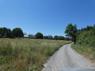 Grond te koop                     in 6940 Barvaux-sur-Ourthe