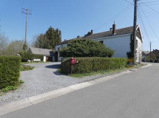 ANTOINEIMMO - www.antoineimmo.be - 0471/67.44.61<br /> Deux maisons d'habitation et un terrain à bâtir, situées dans le centre du